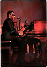 """As a young man-""""RAY CHARLES""""(1930-2004)-Jazz & Blues-Pianist/Singer-Ektachrome"""