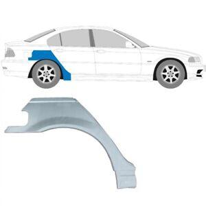 BMW E46 3 1998-2005 REAR WHEEL ARCH REPAIR PANEL / RIGHT RH