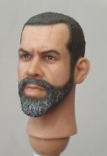 1/6 scale headsculpt character Hot Toys Dragon Film Tv Movie figure