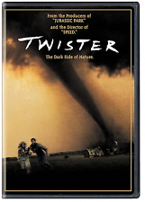 Twister (Keepcase) [DVD, NEW] FREE SHIPPING