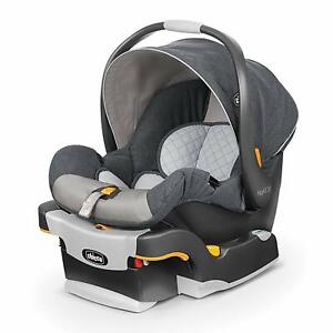 Chicco KeyFit 30 Infant Car Seat, Nottingham Brand New!! Free Shipping! Open Box