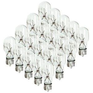 (20) Low Voltage Landscape Bulbs for Malibu ML4W4C