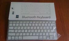 Bluetooth Keyboard 78 keys v2.1