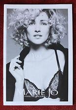 Marie Jo ~ Haute Lingerie Catalog Winter 2011 ~ Panties Bras Shorty