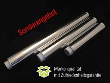 1 Rolle Alufolie Gastro Aluminiumfolie 150 Meter garantiert (30, 45 oder 60 cm)