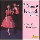 Nina & Frederik - Collection (Listen to the Ocean, 2001)