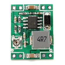 1x Mini DC-DC Buck Converter Step Down Module Adjustable Power Supply 1.3-17V 3A