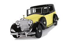 Corgi Cc06805 James Bond Rolls Royce Sedanca de Ville 'goldfinger'