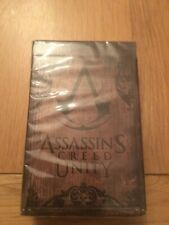 Assassins creed unity rare promo  playing cards , new sealed