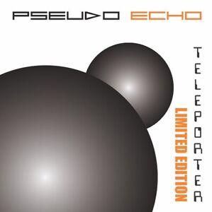 PSEUDO ECHO TELEPORTER LIMITED EDITION ALBUM CD