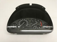 BMW 5er E39 520d  Tacho Kombiinstrument Tachometer  6907018  (22)