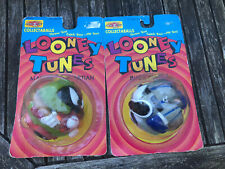 Collectaballs Looney Tunes Marvin Bugs Bunny Spectra Star Balls Vintage