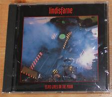 Lindisfarne - Elvis Lives On The Moon OVP