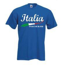 Maglie da calcio di squadre nazionali Italia taglia S