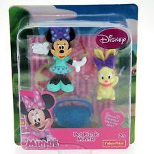 Disney PET PICNIC  MINNIE MOUSE SET