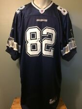 Jason Witton Jersey Reebok Dallas Cowboys Alternate Uniform NFL Football  Mens 54 a9544c565