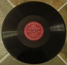 """78 By Etta Jones, """"This Is A Fine Time"""" on Rca Victor Special Purpose Series"""