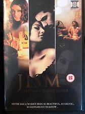 JISM - BOLLYWOOD ORIGINAL DVD - PAL. Disc/s look hardly played.  656671001992