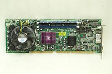 INDUSTRIAL SBC,PC,IPC ROBO-8777VG2A CPU 2.80GHZ COMPUTER BOARD TESTED WORKING