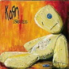 Korn Issues (1999)  [2 CD]