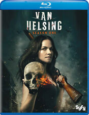 Van Helsing - Season 1 (Blu-ray) New Blu-ray