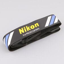 Nikon NOGS5 Professional Camera Strap