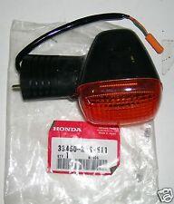 33450-MAS-E11 Originale HONDA freccia CBR 900 929 RR VTR 1000