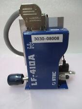 Horiba STEC LF-410A-EVD Liquid Flow Controller, TEOS, 3g/min, 3030-08008, 422891