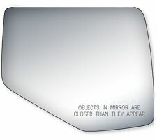 2007-2011 Ford Ranger Explorer Sport Trac Passenger Side Power/Heat Mirror GLASS