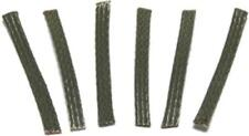 Scalextric  Replacement Braids Pack of 6 Suitable for All Scalextric Cars