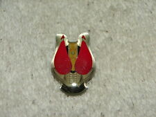 Kamen Rider Den-O Metal Pin from Masked Rider 10th Anniversary Set! Ultraman