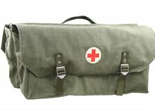 Swedish Army Surplus, bicycle messengers bag, military surplus, vintage, history