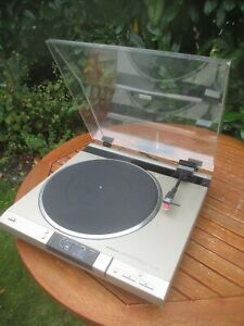 PIONEER Plattenspieler PL-L800 >>TOP<< Tangential TRACKING QUARTZ-PLL AUTOMATIC