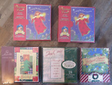Christmas Card lot Lawson Falle More Over 80 Christmas Blessings Berean