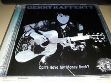 Gerry Rafferty - Can I Have My Money Back - CD + The New Humblebums/The Best of