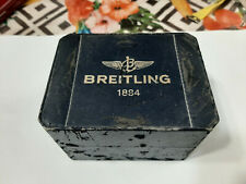 Breitling Vintage '90 scatola per orologi watch box seconda scelta