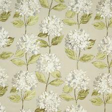 Made to measure roman blind in John Lewis / Prestigious Textiles mimosa fabric
