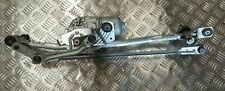 AUDI A6 FRONT WIPER MOTOR & LINKAGE 4G2955023C