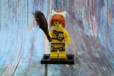 Lego Mini Figure Collectible Series 5 No. 5 Cave Woman
