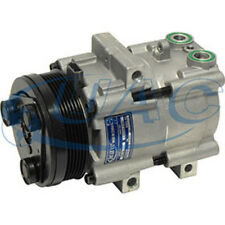 Universal Air Conditioner (UAC) CO 101290C A/C Compressor New R134A System