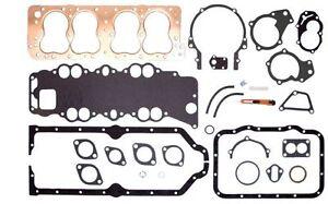 Engine Gasket Set 49 50 51 Lincoln Flathead 337 V8 NEW