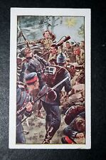 Canadian Expeditionary Force   Ypres    World War 1  Vintage Action Card # VGC