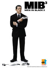 "Dragon 1/6 Scale 12"" MIB MIB3 Men In Black 3 Agent K 1969 Action Figure 73171"