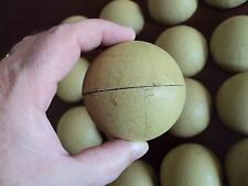"Lot 10 3"" Paper Ball Shell Hemis Hemispheres Casings Pyrotechnics Craft Firework"