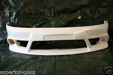 Tickford Hawk Front Bumper Spoiler Body Kit With Bonnet Grill-Ford AU Falcon Ute