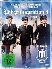 DVD - Polizeiinspektion 1 - Staffel 6 - (NEU & OVP)