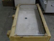"Stern Williams WDA-3630 64x32"" Shower floor base Precast Terrazzo Transfer style"