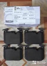 Front Brake Pad Set Genuine BMW 3 Series F30 M Sport Performance 34116865460