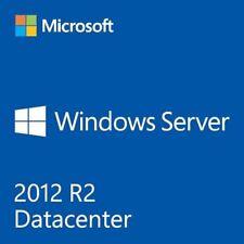 Microsoft Windows Server 2012 R2 Datacenter Edition+ 50User/Device RDS Cal
