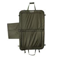 Foldable Unhooking Mat Fish Protection Carp Fishing Tackle Army Green